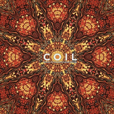Coil - Stolen and Contaminated Songs 180g Vinyl 2LP (Out Of Stock) Pre-order - direct audio