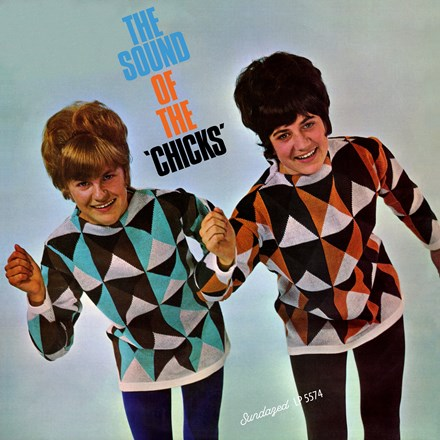 The Chicks - The Sound of the Chicks Vinyl LP - direct audio
