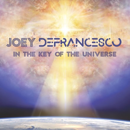 Joey DeFrancesco - In the Key of the Universe Vinyl 2LP - direct audio