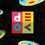 Devo - Smooth Noodle Maps 180g Colored Vinyl 2LP (Clear) (Out Of Stock) - direct audio