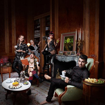 DNCE - DNCE Vinyl LP (Out Of Stock) Pre-order - direct audio