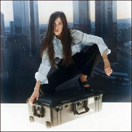 Marie Davidson - Working Class Woman Vinyl LP - direct audio