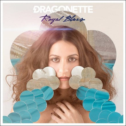 Dragonette - Royal Blues Vinyl LP - direct audio