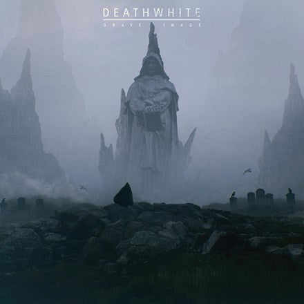 Deathwhite - Grave Image Vinyl LP - direct audio