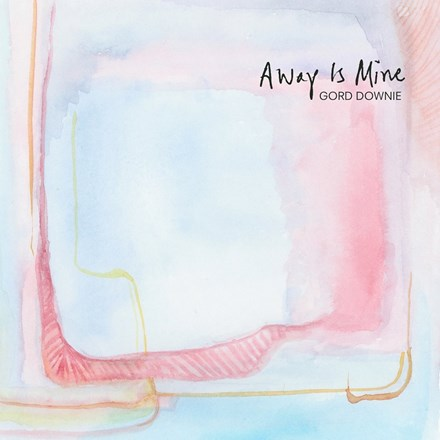 Gord Downie (Tragically Hip) - Away Is Mine: Deluxe 45RPM 180g Vinyl 2LP - direct audio