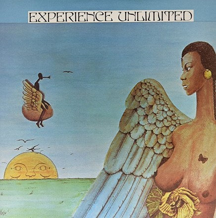 Experience Unlimited - Free Yourself Vinyl LP - direct audio