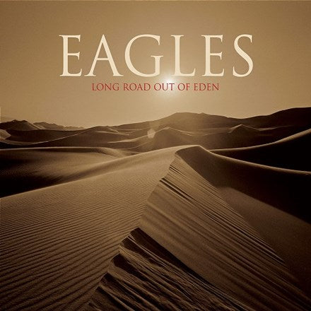The Eagles - Long Road Out of Eden 180g Vinyl 2LP - direct audio