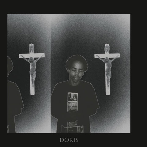 Earl Sweatshirt - Doris Vinyl LP + Download - direct audio