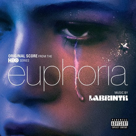 Labrinth - Euphoria: Original Score From the HBO Series Colored Vinyl 2LP - direct audio