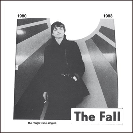 The Fall - Rough Trade Singles Vinyl LP