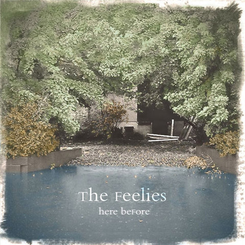 The Feelies - Here Before on 180g LP (Awaiting Repress) - direct audio
