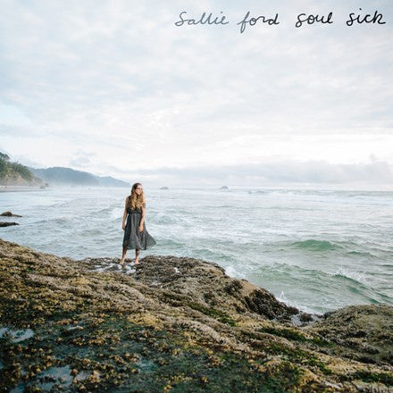 Sallie Ford - Soul Sick Vinyl LP - direct audio