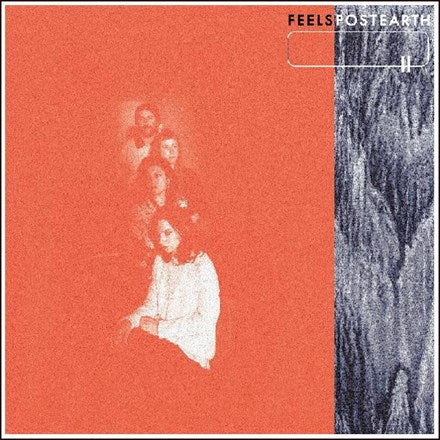 Feels - Post Earth Vinyl LP (Out Of Stock) - direct audio