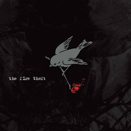 The Fire Theft - Fire Theft 180g Colored Vinyl 2LP - direct audio