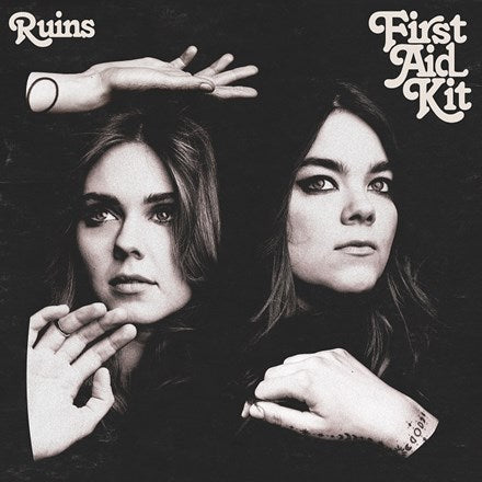 First Aid Kit - Ruins 180g Vinyl LP - direct audio