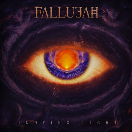 Fallujah - Undying Light Colored Vinyl LP - direct audio