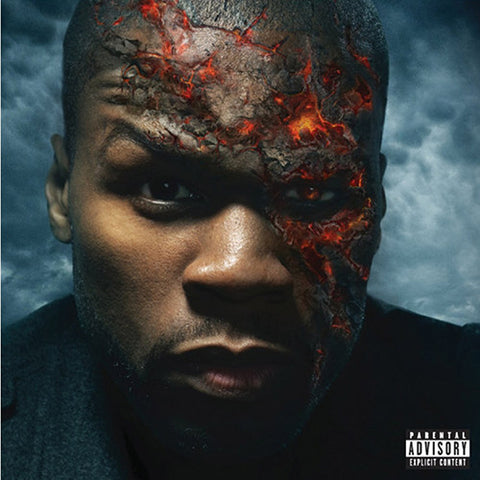50 Cent - Before I Self-Destruct on Vinyl 2LP (Special Order) - direct audio