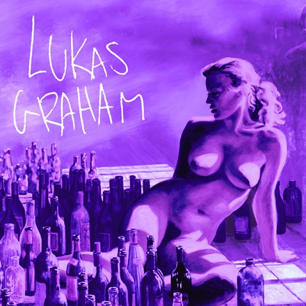 Lukas Graham - 3 (The Purple Album) Vinyl LP - direct audio