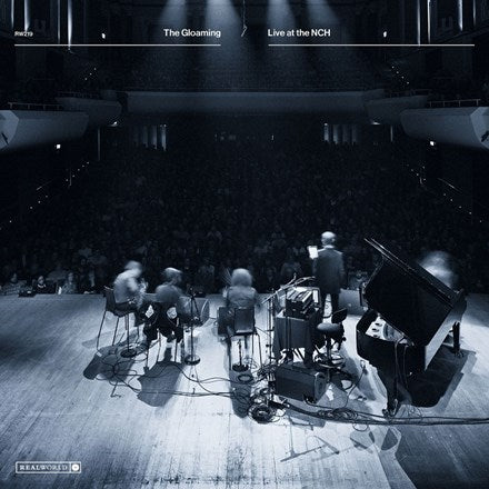 The Gloaming - Live at NCH Vinyl 2LP - direct audio