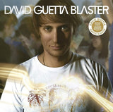 David Guetta - Guetta Blaster Colored Vinyl 2LP - direct audio
