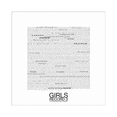 Girls - Father, Son, Holy Ghost on Vinyl 2LP + Download - direct audio