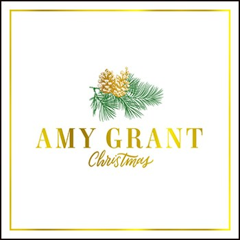 "Amy Grant - Christmas Vinyl 3LP + 7"" - direct audio"