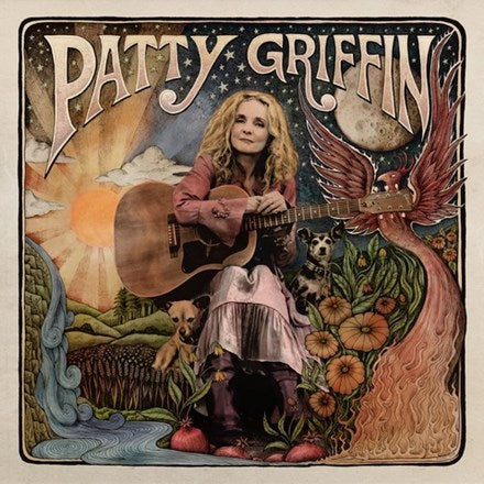 Patty Griffin - Patty Griffin Vinyl 2LP