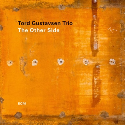 Tord Gustavsen Trio - The Other Side Vinyl LP