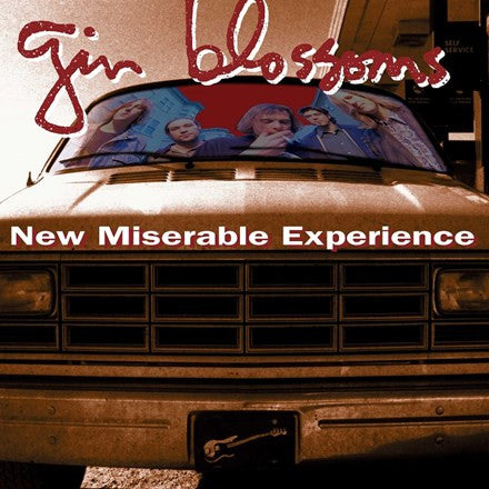 Gin Blossoms - New Miserable Experience Vinyl LP (Out Of Stock) Pre-order - direct audio