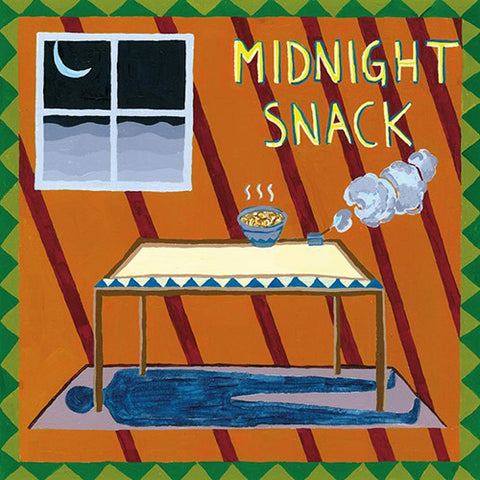 Homeshake - Midnight Snack on LP + Download - direct audio