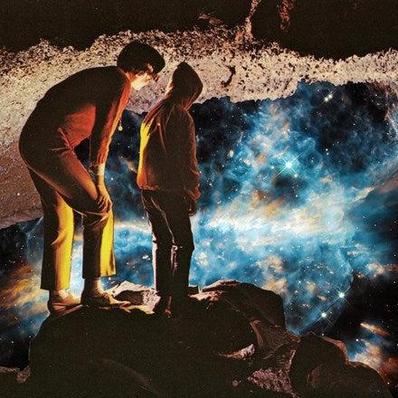 Highly Suspect - The Boy Who Died Wolf Colored Vinyl LP (Out Of Stock) - direct audio
