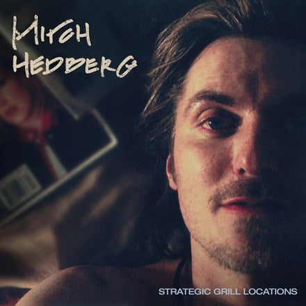 Mitch Hedberg - Strategic Grill Locations Vinyl 2LP (Out Of Stock) - direct audio