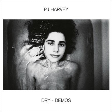 PJ Harvey - Dry: Demos 180g Vinyl LP - direct audio