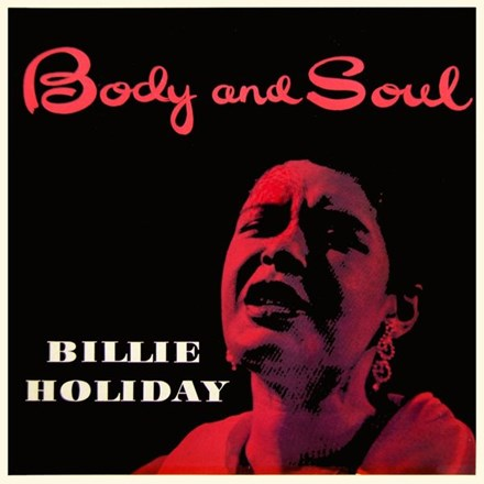 Billie Holiday - Body and Soul Vinyl LP - direct audio