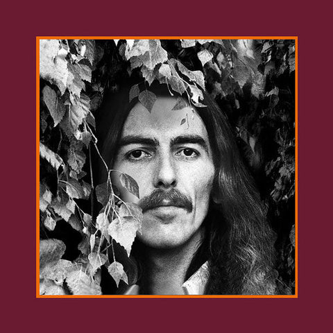 George Harrison - The Vinyl Collection 180g 16LP Box Set February 24 2017 Pre-order - direct audio - 1