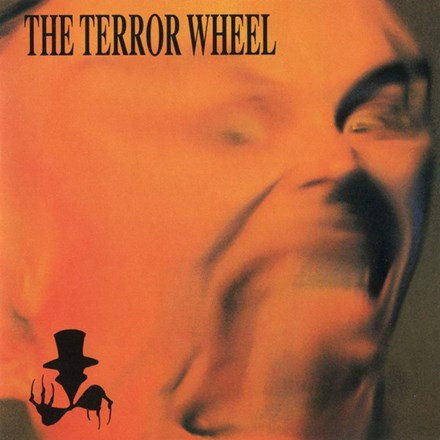 Insane Clown Posse - The Terror Wheel 180g Vinyl LP - direct audio