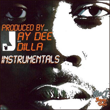 Jay Dee - Yancey Boys Instrumentals Vinyl 2LP - direct audio