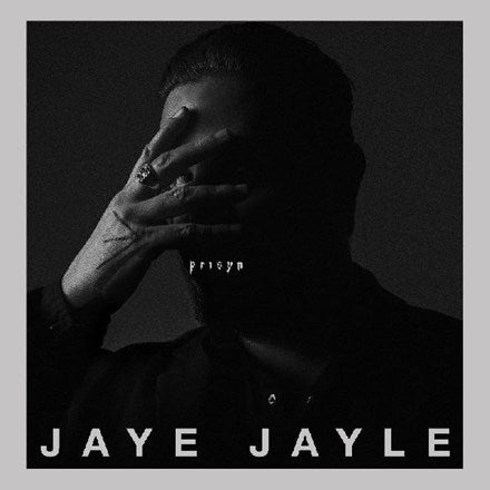 Jaye Jayle - Prisyn Vinyl LP - direct audio
