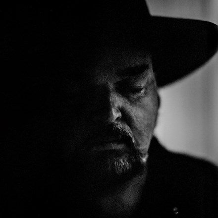 Alain Johannes - Hum Vinyl LP - direct audio