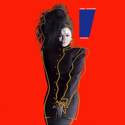 Janet Jackson - Control Vinyl LP (Out Of Stock) Pre-order - direct audio