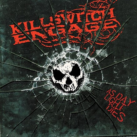 Killswitch Engage - As Daylight Dies: Deluxe Edition (ROG) Colored Vinyl 2LP - direct audio