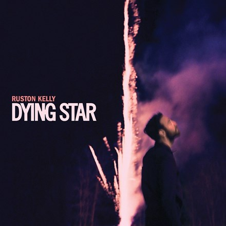 Ruston Kelly - Dying Star Vinyl 2LP (Out Of Stock) - direct audio