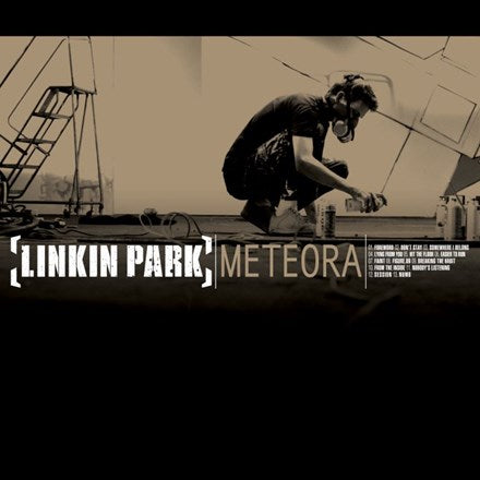 Linkin Park - Meteora Vinyl 2LP (Out Of Stock) Pre-order - direct audio