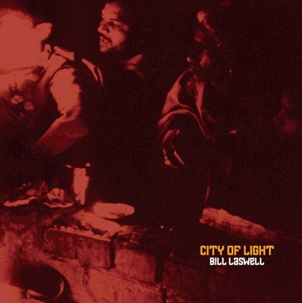 Bill Laswell - City of Light Colored Vinyl LP - direct audio