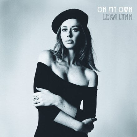 Lera Lynn - On My Own Vinyl LP - direct audio