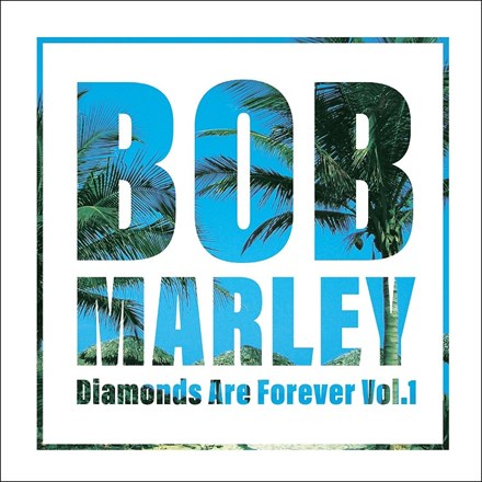 Bob Marley - Diamonds Are Forever Vol. 1 Vinyl 2LP - direct audio