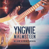 Yngwie Malmsteen - Blue Lightning Colored Vinyl 2LP