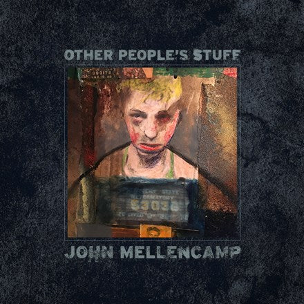 John Mellencamp - Other People's Stuff Vinyl LP