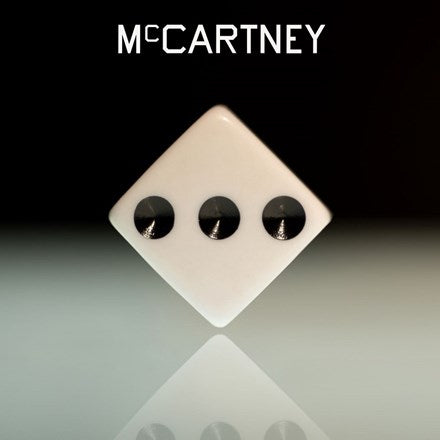 Paul McCartney - McCartney III 180g Vinyl LP December 11 2020 Pre-order - direct audio