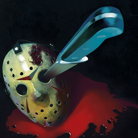 Harry Manfredini - Friday The 13th: The Final Chapter 180g Colored Vinyl 2LP - direct audio
